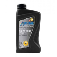 Alpine Gear Oil TS 75W-90 GL-5