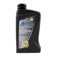 Alpine Gear Oil TS 75W-90 GL-5