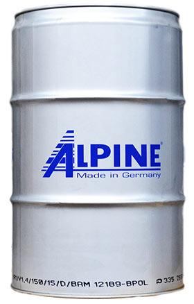 Масло Alpine